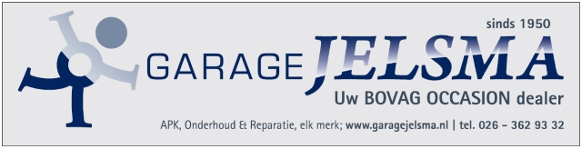 Garage Jelsma