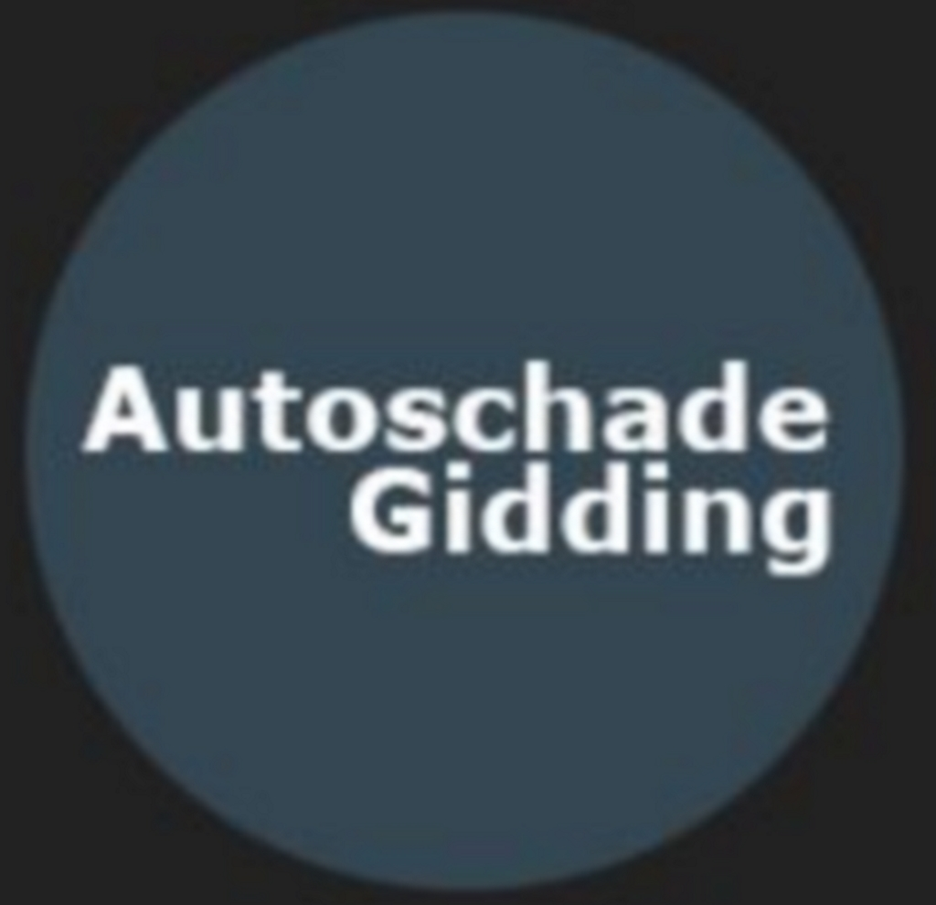 Autoschade Gidding
